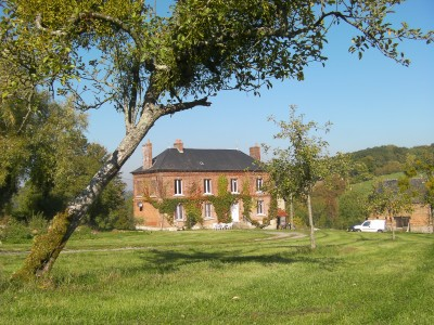 French property, houses and homes for sale in GACE Orne Normandy