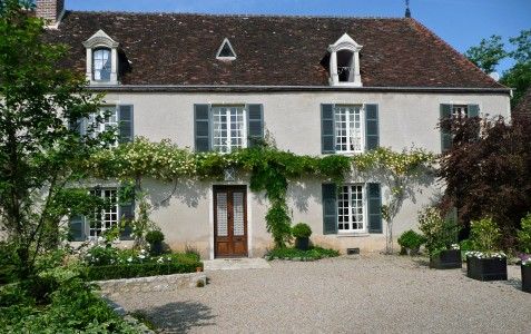 French property, houses and homes for sale in Saint-GaultierIndre Centre