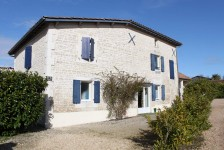 latest addition in Gourville Charente