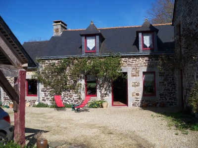 French property, houses and homes for sale in Plénée JugonCotes_d_Armor Brittany