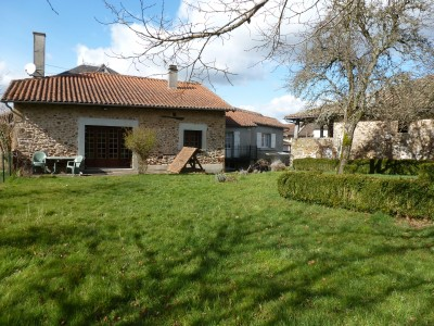 French property, houses and homes for sale in ST GERVAIS Haute_Vienne Limousin