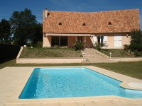 French property latest addition in MONTIGNAC Dordogne