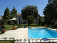 French property, houses and homes for sale in COURLAYDeux_Sevres Poitou_Charentes