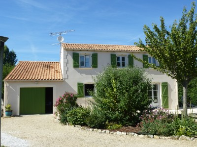French property, houses and homes for sale in LE MAZEAU Vendee Pays_de_la_Loire