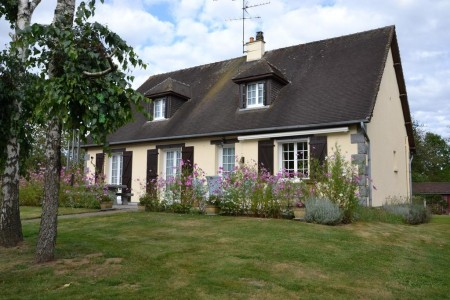 French property, houses and homes for sale in MAGNY LE DESERT Orne Normandy