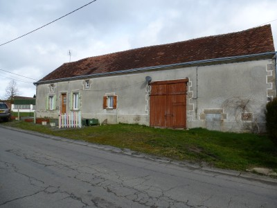 French property, houses and homes for sale in LOURDOUEIX ST PIERRECreuse Limousin