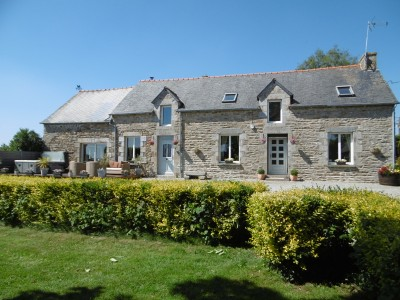 French property, houses and homes for sale in LANGAST, Cotes_d_Armor, Brittany