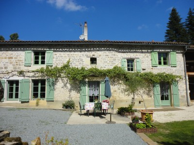 French property, houses and homes for sale in SepvretDeux_Sevres Poitou_Charentes