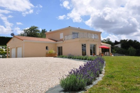 French property, houses and homes for sale in MOUILLERON EN PAREDSVendee Pays_de_la_Loire