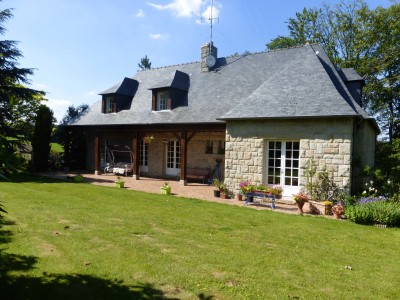 French property, houses and homes for sale in LANDIVYMayenne Pays_de_la_Loire