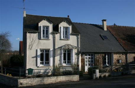 French property, houses and homes for sale in DOMPIERRE Orne Normandy