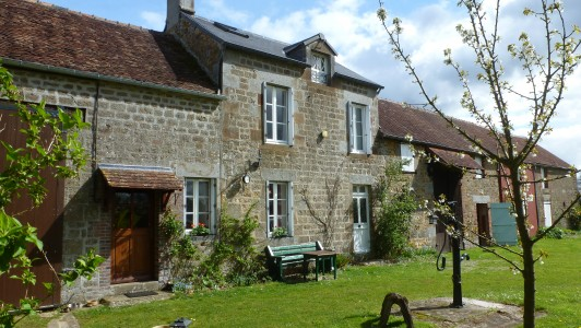French property, houses and homes for sale in RANESOrne Normandy