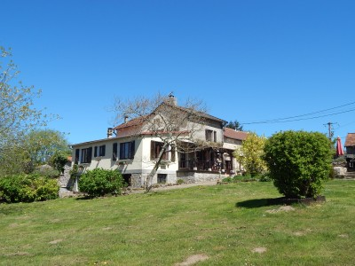 French property, houses and homes for sale in BOURGANEUF Creuse Limousin