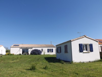 French property, houses and homes for sale in NALLIERSVendee Pays_de_la_Loire