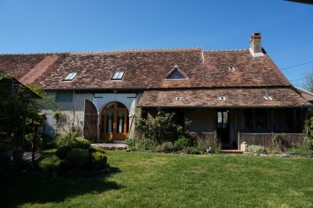 French property, houses and homes for sale in CHAILLAC Indre Centre