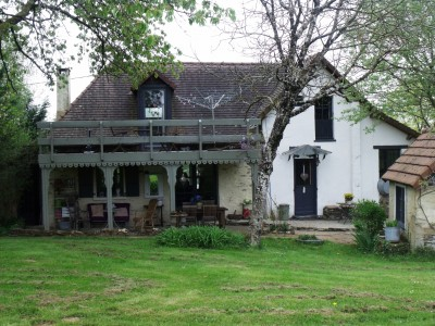 French property, houses and homes for sale in BEYSSAC Correze Limousin