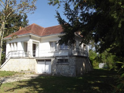French property, houses and homes for sale in MEZIERES EN BRENNE Indre Centre