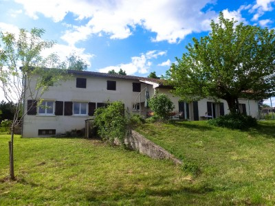 French property, houses and homes for sale in CasteljalouxLot_et_Garonne Aquitaine