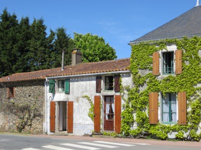 French property, houses and homes for sale in LES PINEAUXVendee Pays_de_la_Loire
