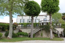 French property latest addition in VOUHARTE Charente