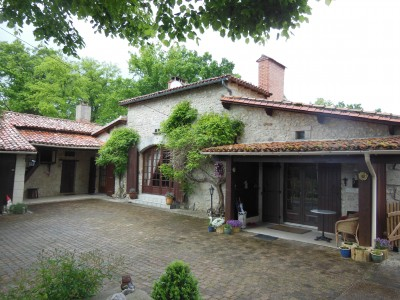 French property, houses and homes for sale in RIBERACDordogne Aquitaine