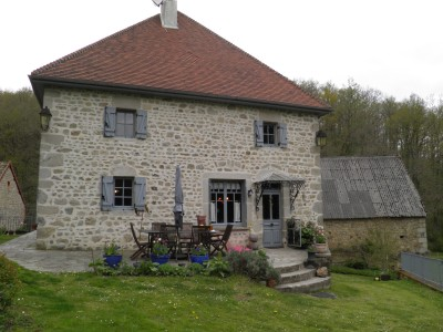 French property, houses and homes for sale in CHARRONCreuse Limousin