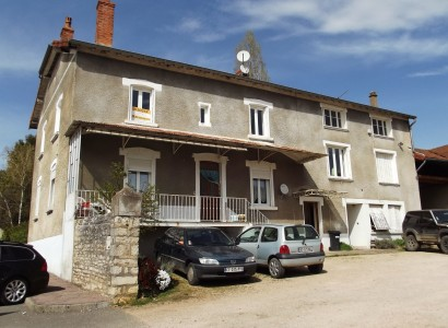 French property, houses and homes for sale in ST GENGOUX LE NATIONAL Saone_et_Loire Bourgogne