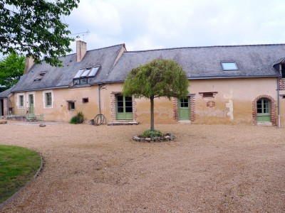 French property, houses and homes for sale in JUPILLESSarthe Pays_de_la_Loire