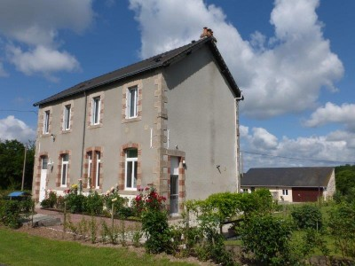 French property, houses and homes for sale in LIGNAUDCreuse Limousin