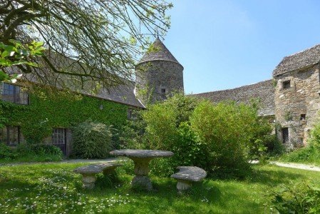 French property, houses and homes for sale in ST GERMAIN LE GAILLARD Manche Normandy