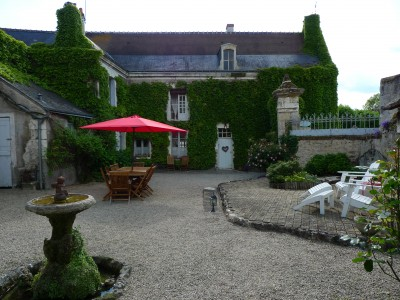 French property, houses and homes for sale in TAUXIGNY Indre_et_Loire Centre