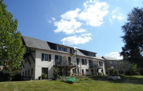 French property, houses and homes for sale in GIMEL LES CASCADES Correze Limousin