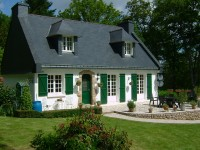 latest addition in St Vincent sur Oust Morbihan