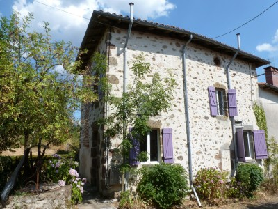 French property, houses and homes for sale in VIDEIX Haute_Vienne Limousin