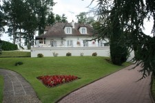 French property latest addition in ST AQUILIN Dordogne