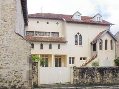 French property, houses and homes for sale in VOUVANTVendee Pays_de_la_Loire