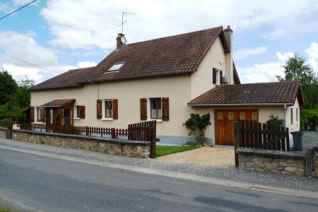 French property, houses and homes for sale in AZAT LE RISHaute_Vienne Limousin
