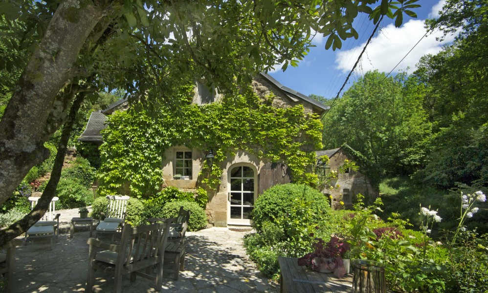St Antonin Noble Val Property For Sale