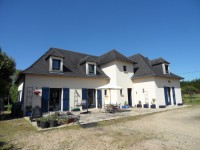 French property, houses and homes for sale in LUBERSACCorreze Limousin