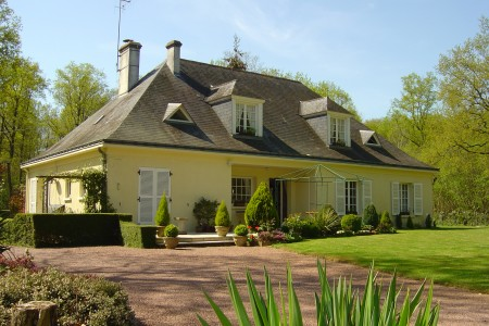 French property, houses and homes for sale in DOUE LA FONTAINEMaine_et_Loire Pays_de_la_Loire