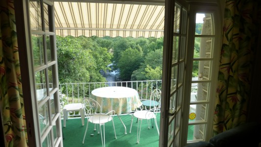 French property, houses and homes for sale in ST MEDARD LA ROCHETTE Creuse Limousin