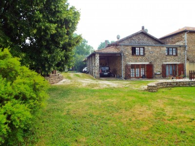 French property, houses and homes for sale in ST LAURENT SUR GORRE Haute_Vienne Limousin