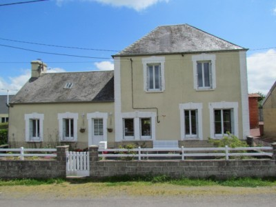 French property, houses and homes for sale in AIREL Manche Normandy