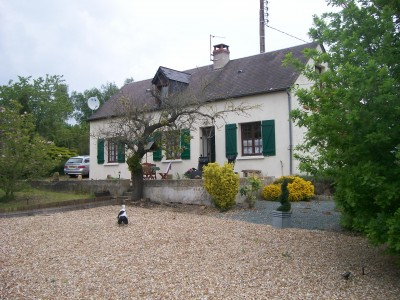 French property, houses and homes for sale in LE LUDESarthe Pays_de_la_Loire