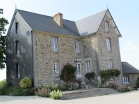 latest addition in Coutances Manche