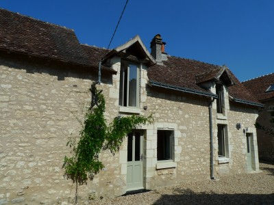 French property, houses and homes for sale in LA GUERCHE Indre_et_Loire Centre