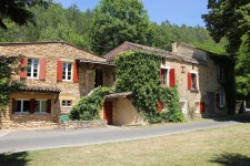 French property latest addition in MARNAC Dordogne
