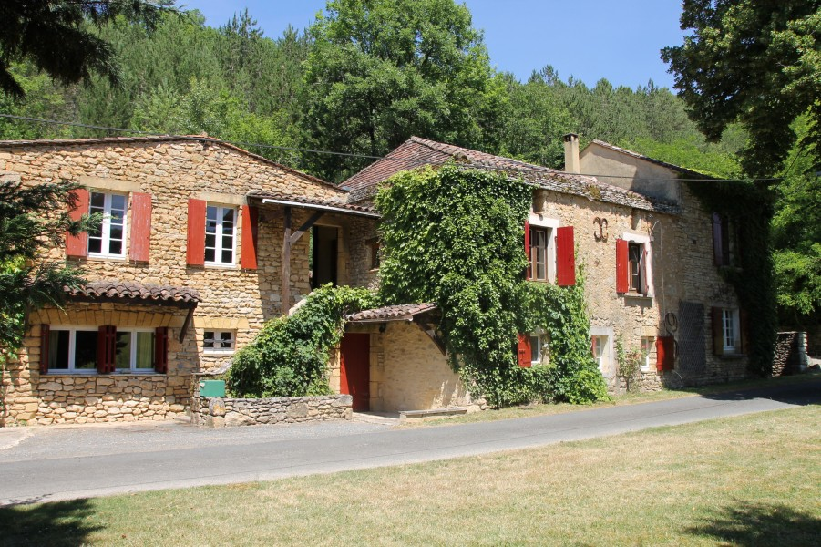 House for sale in marnac dordogne magnificent fully for Chambre d hotes for sale
