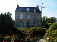 latest addition in Chateauneuf Du Faou Finistere