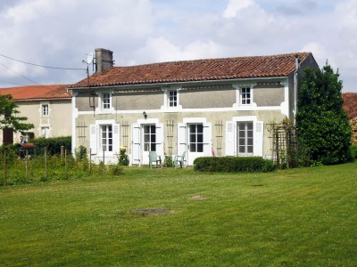 French property, houses and homes for sale in ST MAURICE DES NOUESVendee Pays_de_la_Loire